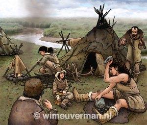 reindeer_hunters_prehistory