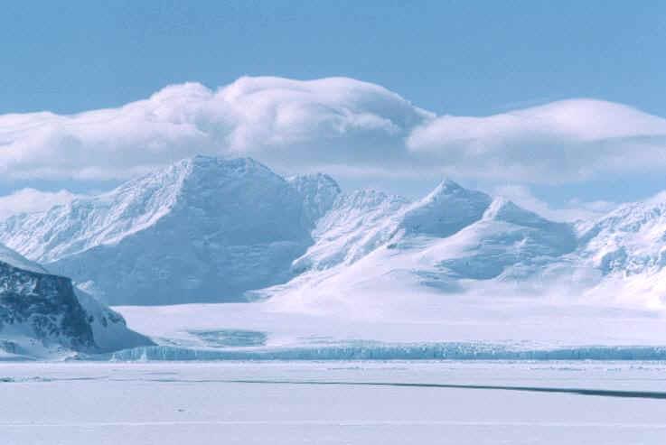 Vostok Station, Antartika