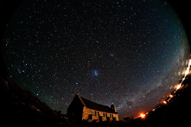 Fenomena Langit ……….. [ … lagi … ]